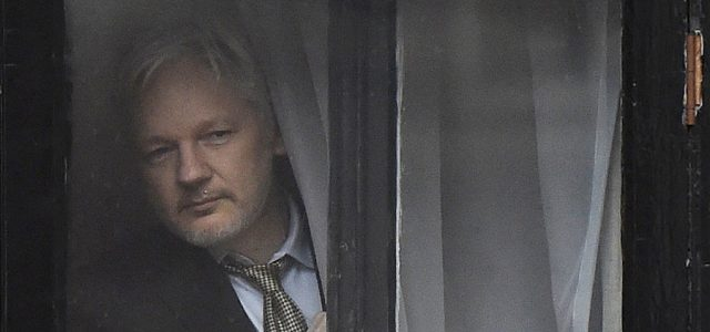 WikiLeaks and journalism