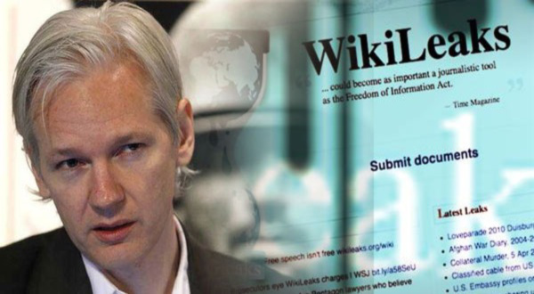 "Julian Assange, founder of WikiLeaks: ""Truth will always win"""
