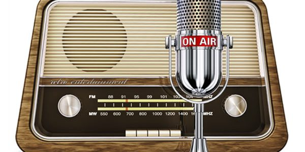 Radio is not dead to young people