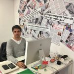 """Francisco J. Rodriguez, editor: """"I advocate for media literacy of citizens and journalists"""""""
