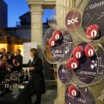 Portici di Vini, The City in a glass