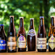 The secret of Belgian beers unveiled?