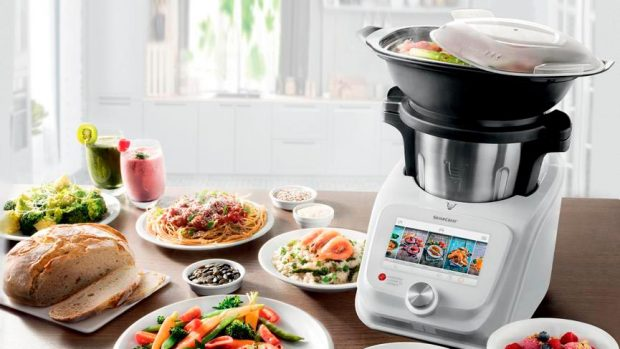 Thermomix: the future of the kitchen
