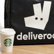 Home delivery now possible for Starbucks