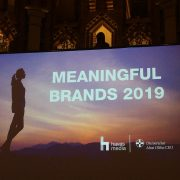 Meaningful Brands are more relevant than people think