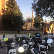 UAO Students for Scooter Safety