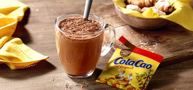 An unmistakable cocoa recipe