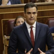 Spain increases the Public spending in its hardest moment