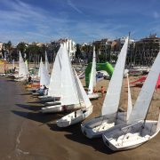 Club Nautico de Sitges, learning in a different way