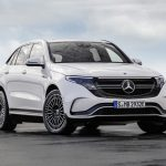 Electric: EQ is here, the new electric era of Mercedes