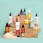Freshly cosmetics: revolutionizing the world of natural cosmetics