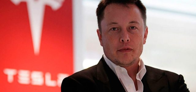The future is called Tesla