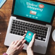 Shopping online becomes more important for Americans