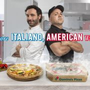 Can domino's replace the true pizza in Italy?