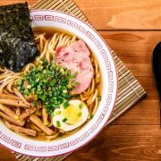 How to cook a delicious bowl of ramen