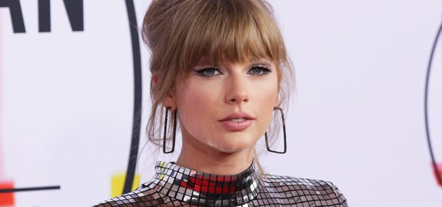 Taylor Swift's Impact on the Mid-Term Elections