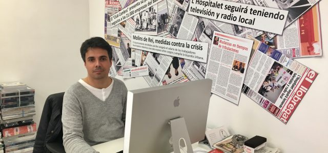 "Francisco J. Rodriguez, editor: ""I advocate for media literacy of citizens and journalists"""
