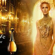 J'adore, the iconic perfume of Dior