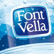 Drink Font Vella because there is nothing more natural than being transparent