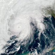 Hurricane Zeta Hammers Storm-Weary Gulf Coast, Leaves Hundreds Of Thousands Without Power