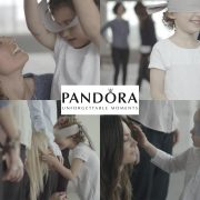 Pandora honors the unique connection between Mother and Child